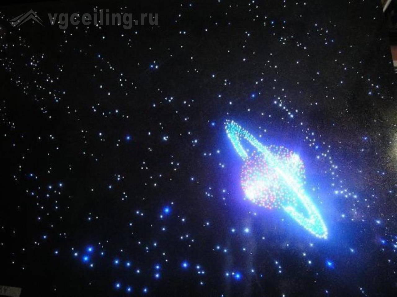 светильник звездное небо руководство по сборке